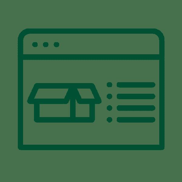 Rivilė - Prekės kortelės