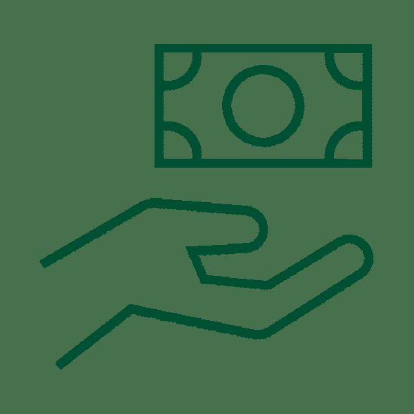 Rivilė - sutaupomi pašto kaštai