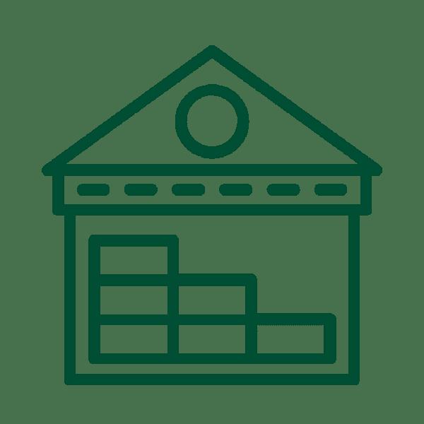 Rivilė - Sandėlio valdymo sistema - SVS